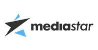 Media Star - strony internetowe, grafika
