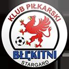 KP Błękitni Stargard Logo