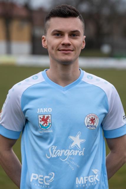 Mateusz Bochnak