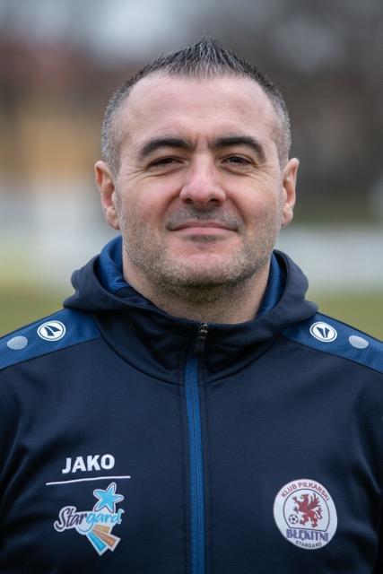 Piskorz Jarosław